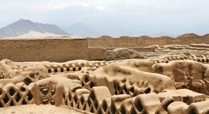 Reiseziel Trujillo in Peru