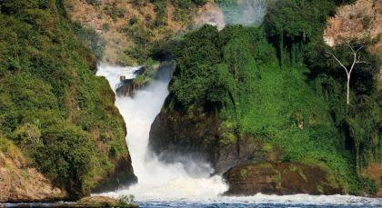 Uganda Tours in Africa