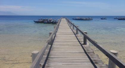 Destination Pemuteran in Indonesia