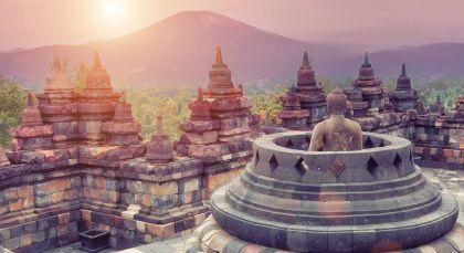 Destination Karimun Jawa in Indonesia