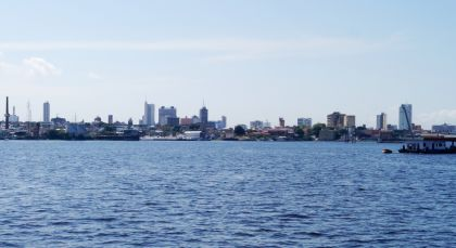 Reiseziel Manaus in Brasilien
