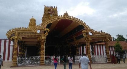Destination Jaffna in Sri Lanka