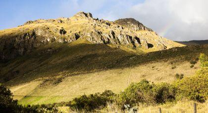 Destination Papallacta in Ecuador/Galapagos
