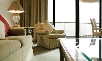Royal Club Tower Suite