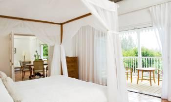 COMO One Bedroom Suite
