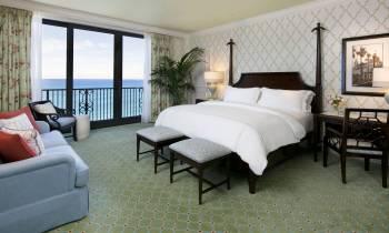 Atlantic Suite with Oceanfront View