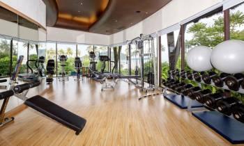 The Rotunda Fitness