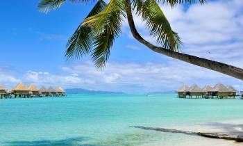 Bora Bora, The Islands of Tahiti