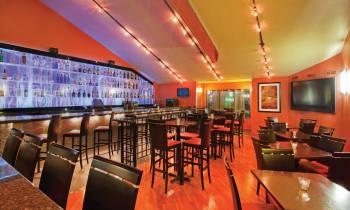 Mad Hatter Bar & lounge