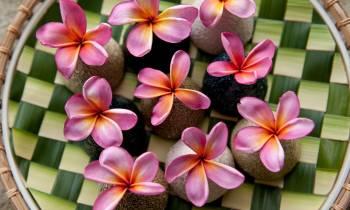 Bvlgari Spa Flowers