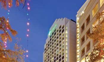 Holiday Inn Riverwalk San Antonio