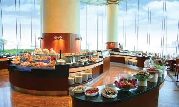 Promenade Buffet Restaurant