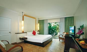 Tropicale Premium Deluxe Room