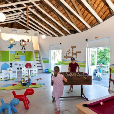 Kids' Club at Grootbos Private Nature Reserve