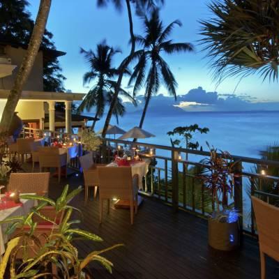 Cocotier Restaurant