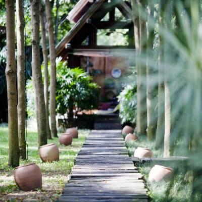 Anantara BoPhut Resort Surroundings
