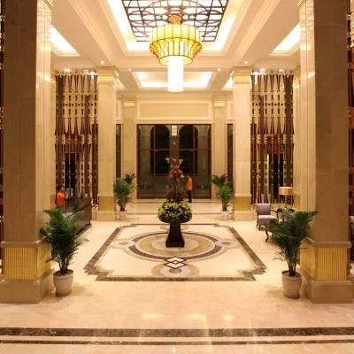 Lobby Hotel Image No Restrictions