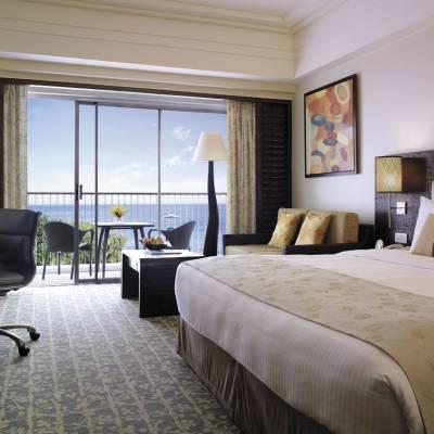 Ocean Wing Panorama Room