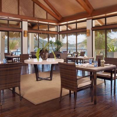 Amianan Restaurant