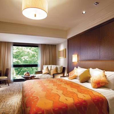 Rasa Hillview Room