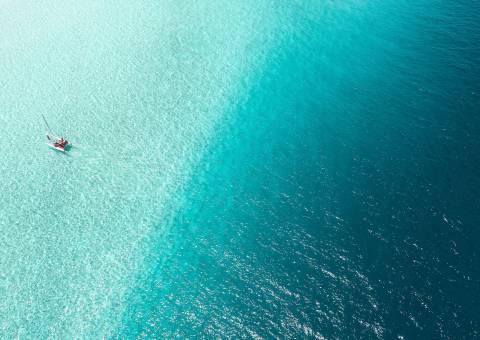 Maldives, Indian Ocean