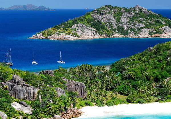Grand Soeur, Seychelles