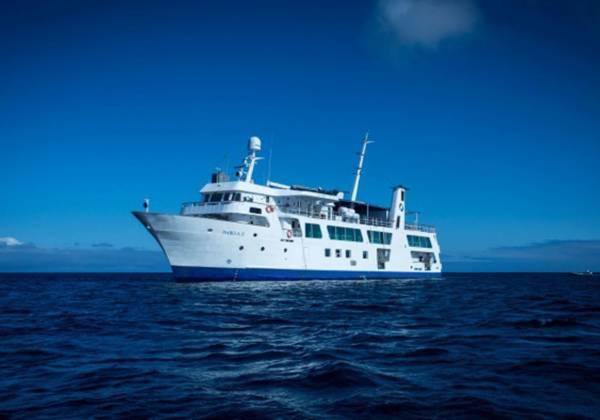 Isabela Cruise