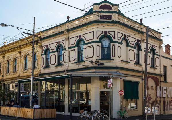 Melbourne, Victoria, Fitzroy