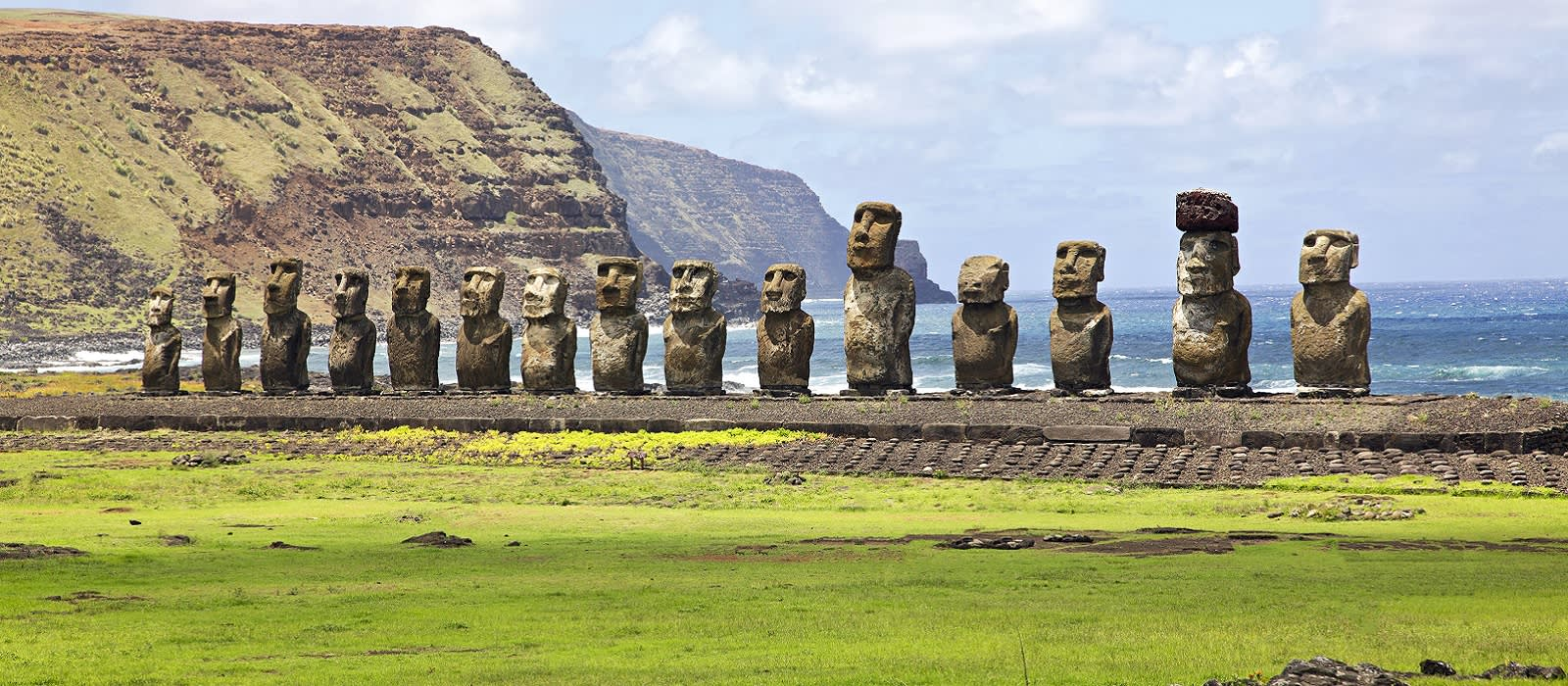 Enchanting Travels South America Tours Easter Island