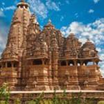 Khajuraho India, Asia