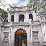 In Hanoi schlägt das kulturelle Herz Vietnams
