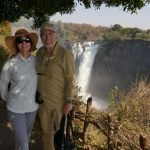 Enchanting Travels Guest in Victoria Falls Zimbabwe, Africa