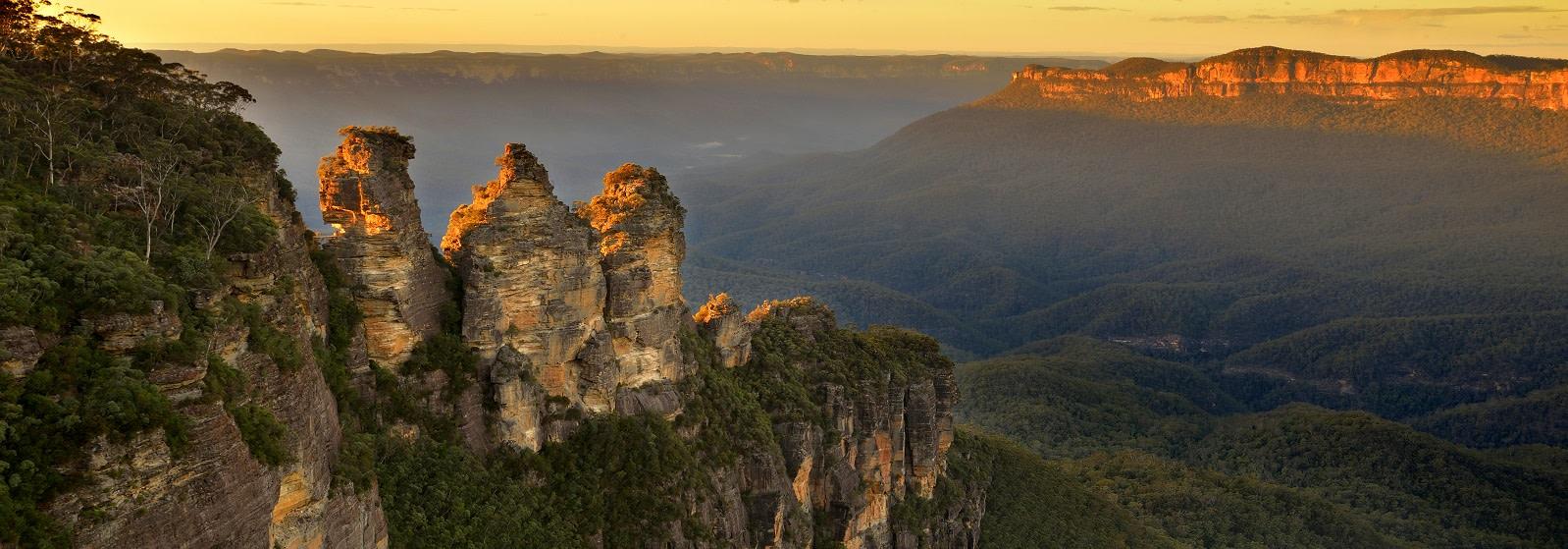 Australia Vacation - The Grampians