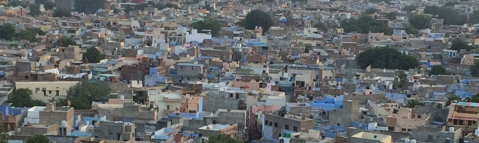 Traveling in India: Letters Home (Part 5)