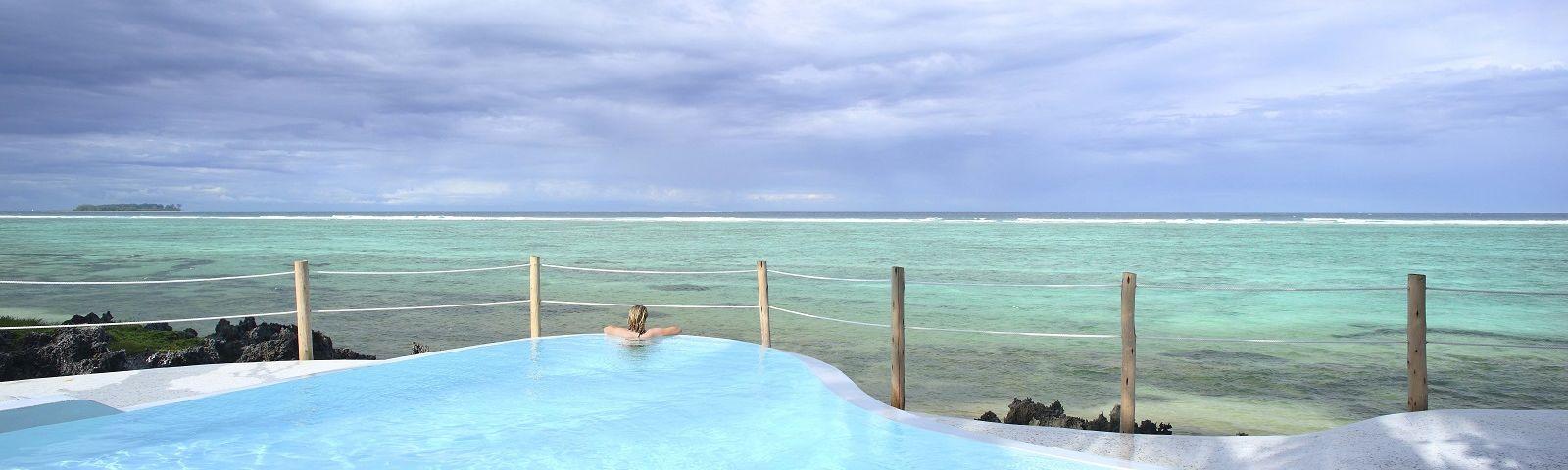 Best Time to Visit Zanzibar - Enchanting Travels Tanzania Tours Zanzibar Hotels matemwe-lodge-pool