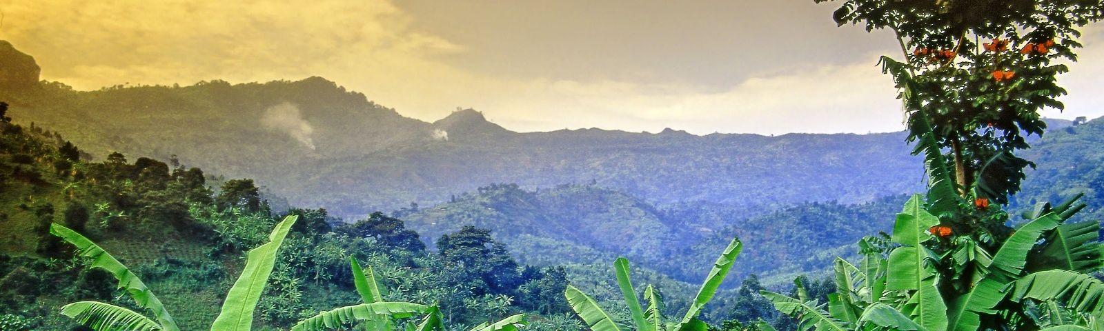 Mount Elgon, Uganda - things to do in Uganda