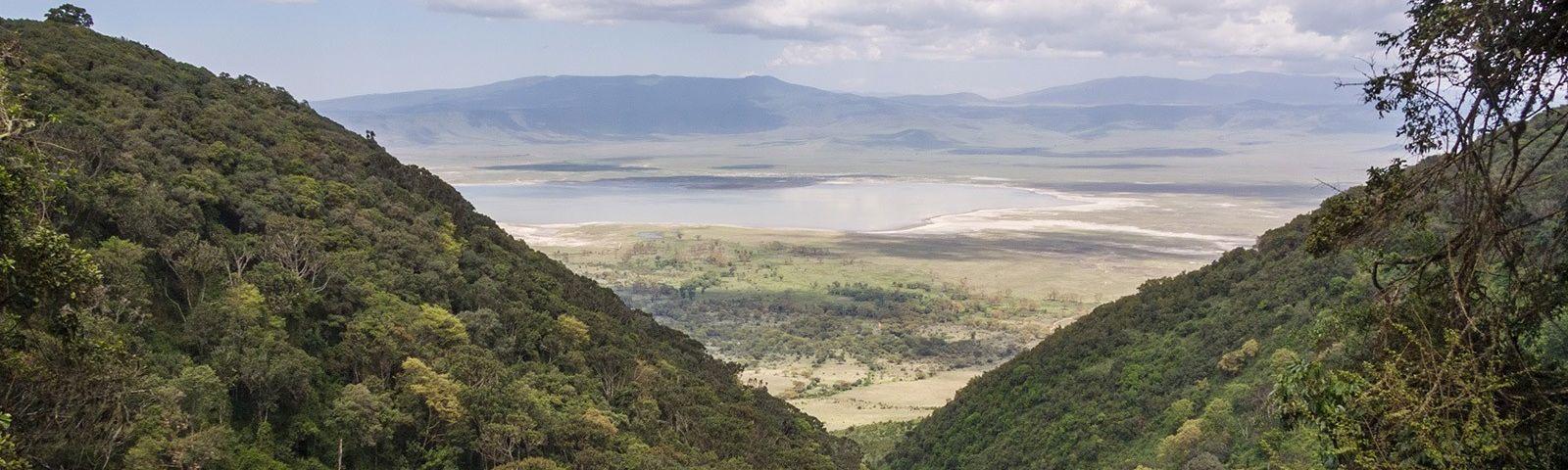 Memorable Bike Race In The Rift Valley! Ngorongoro und Great Rift Valley