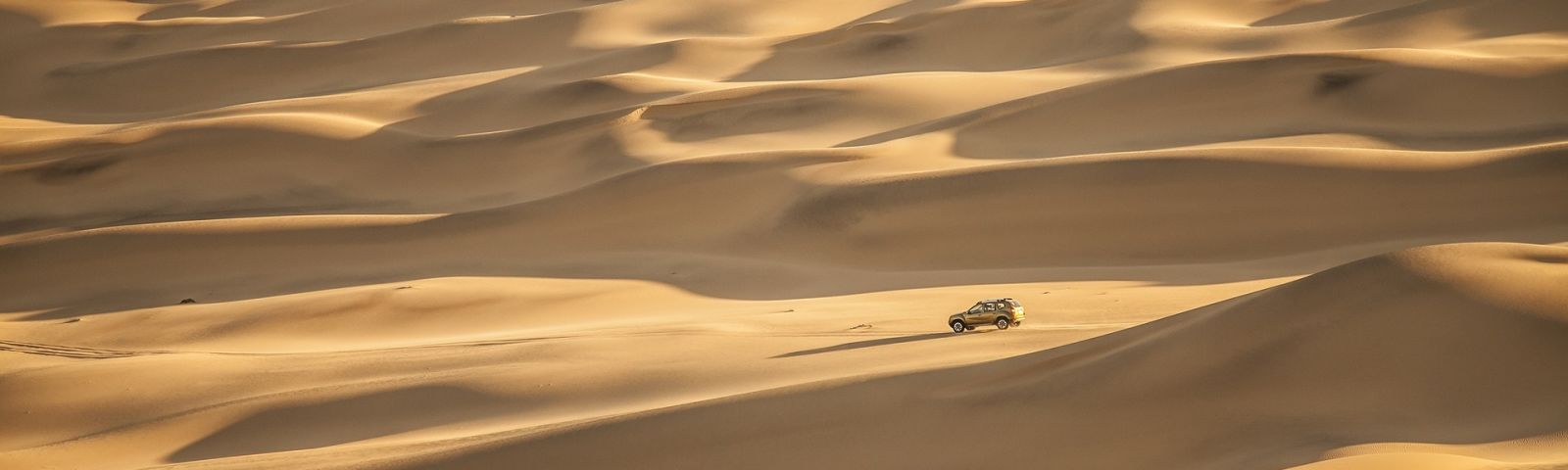 Enchanting Travels - Namibia Reisen - Jeep - Wüstentour - Sanddünen