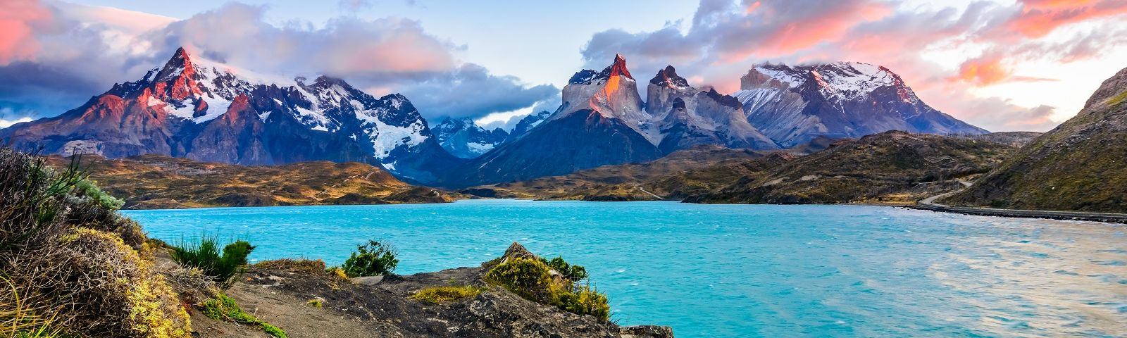 Best time to visit South America