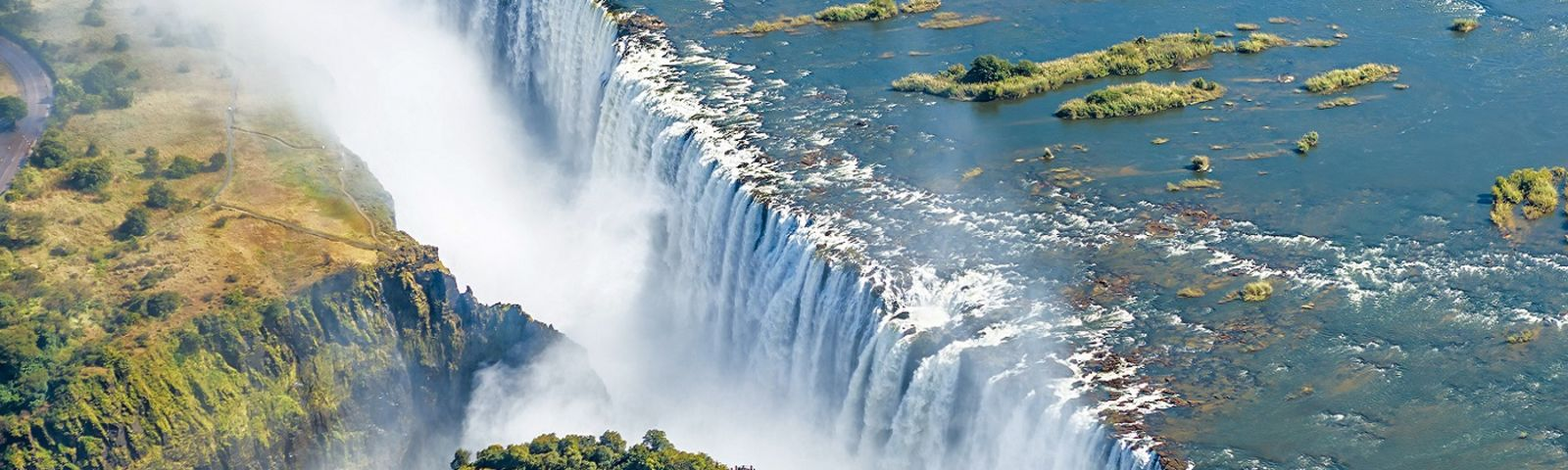 Best Time to Visit Zambia