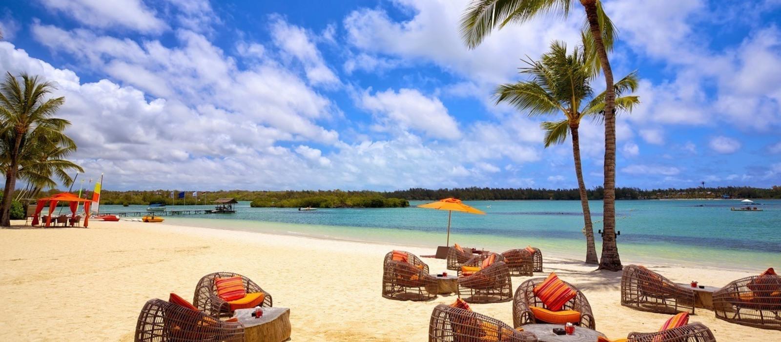 Traumhafte Strände wohin man blickt in Mauritius