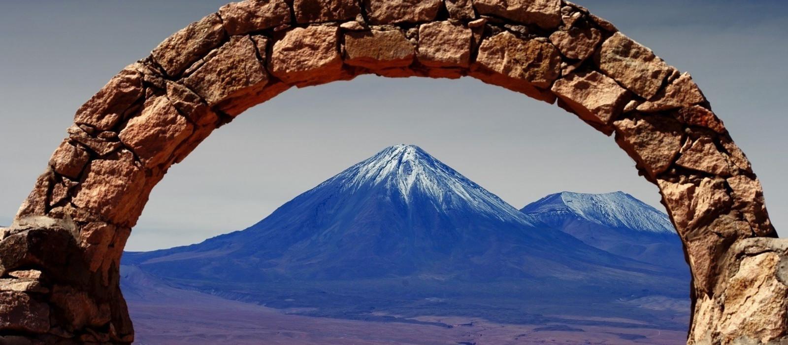 Gehört du den beliebtesten Chile Sehenswürdigkeiten: Die Atacama Wüste