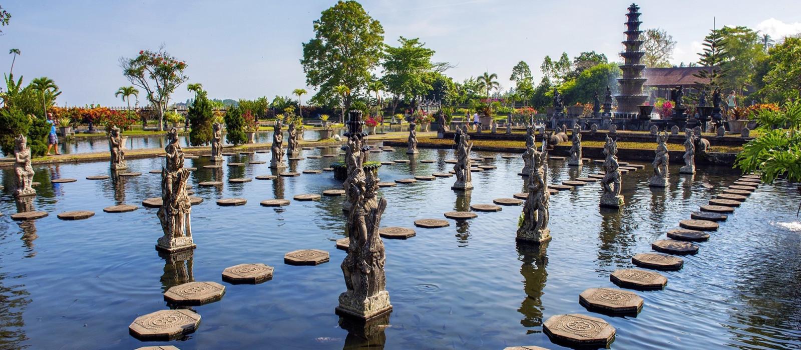 Tirtagangga Bali trip - Things to do in Indonesia