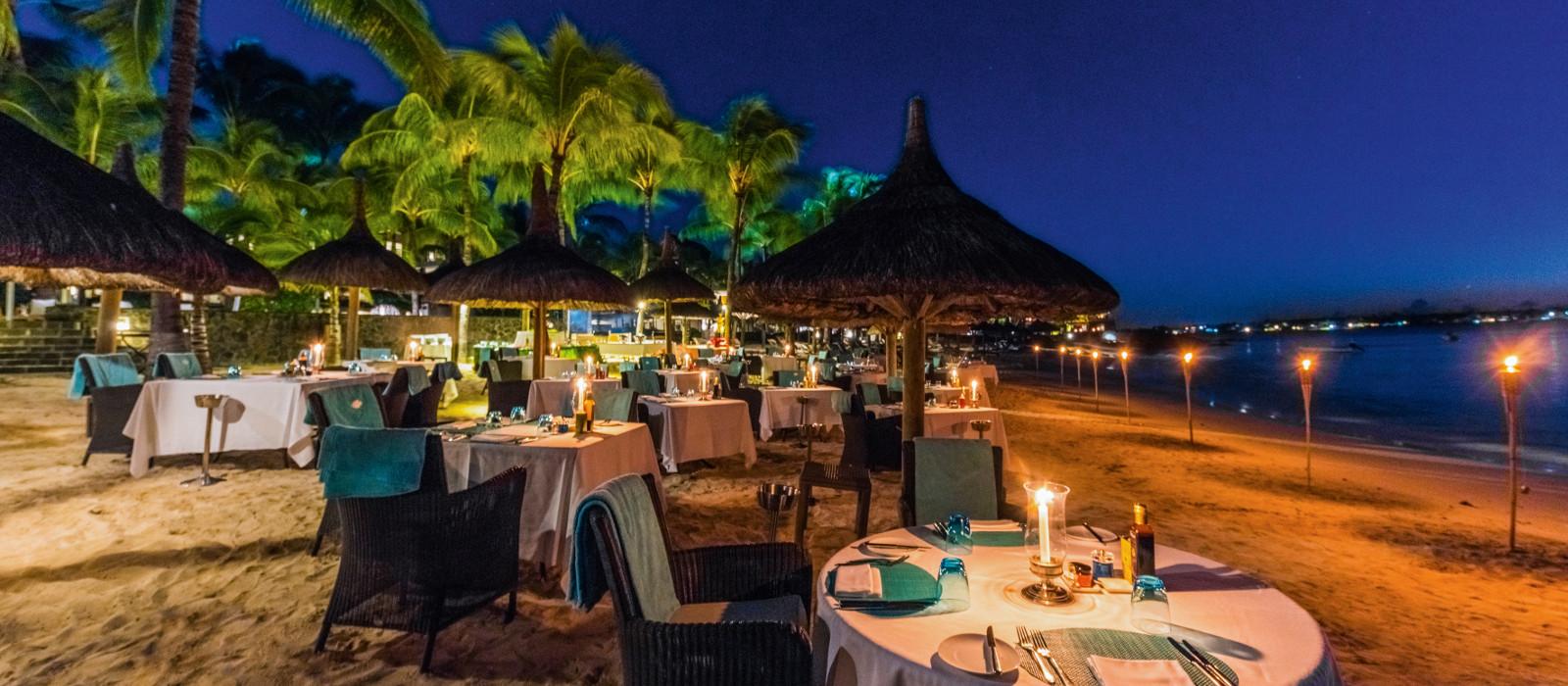 Mauritius Restaurant Guide