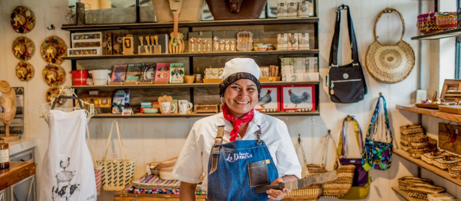 cuisine in Ecuador