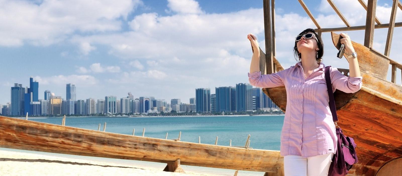 Travel tips for Dubai and Abu Dhabi