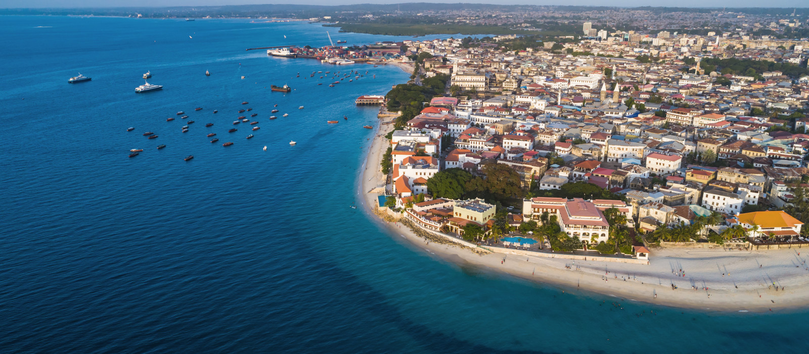Is Tanzania safe? - Zanzibar Tanzania Ocean Beach, Africa