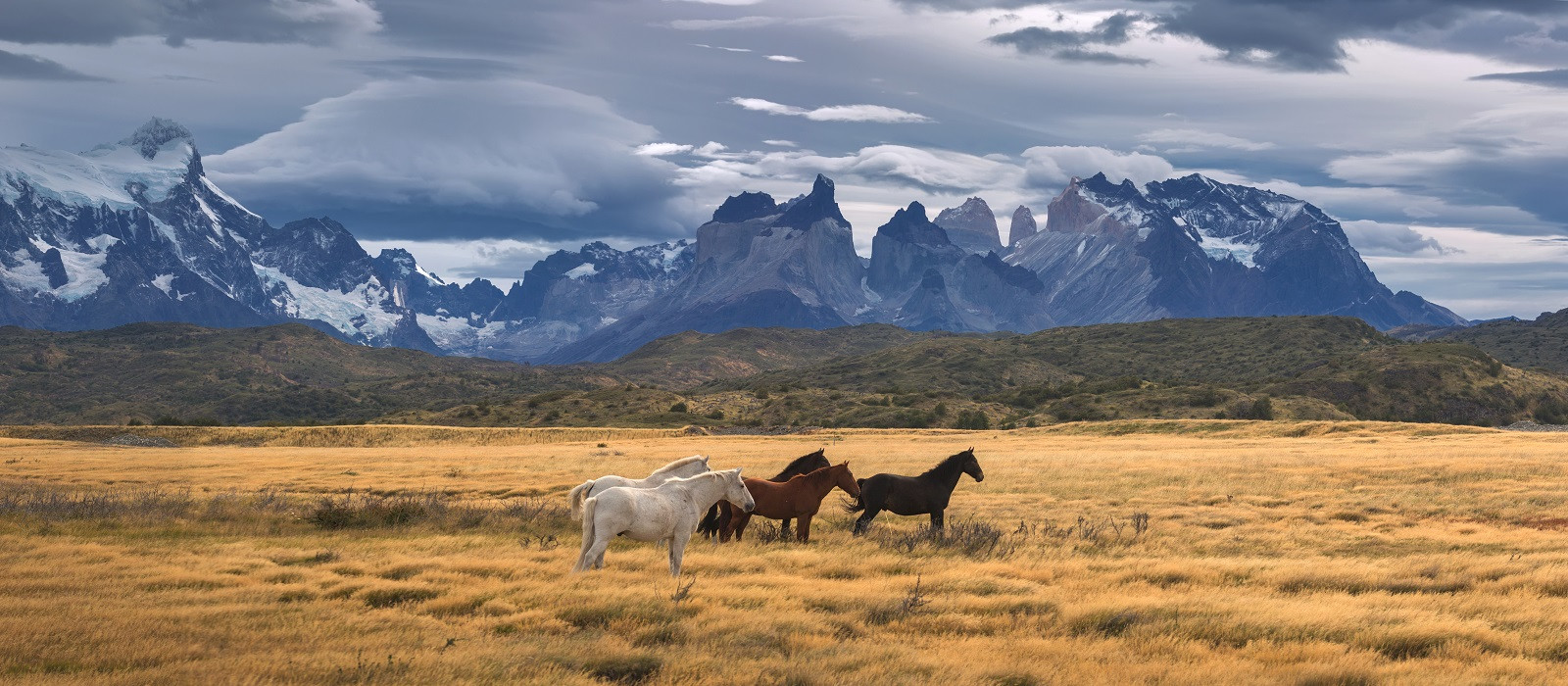 Things to do in South America - Patagonia