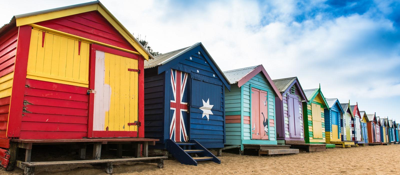 Culture in Australia - beaches