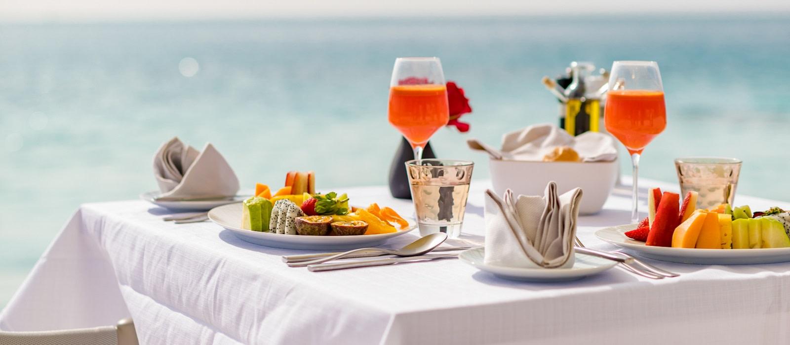 cuisine in Maldives